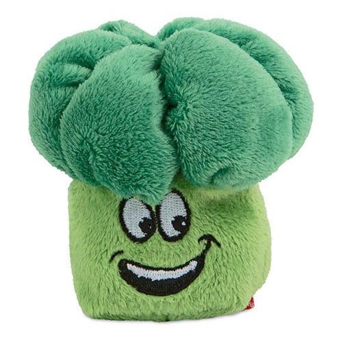 brokuł maskotka