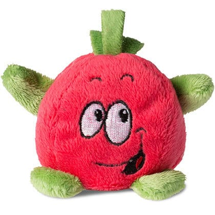 jabłko maskotka