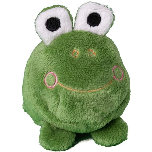 żaba Żaneta